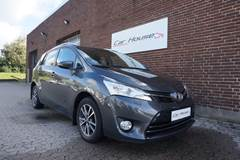 Toyota Verso D-4D T2 Touch 7prs 1,6