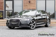 Audi A6 TDi 190 Ultra S-line Avant Str 2,0