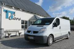 Renault Trafic T29 dCi 115 L2H1 ECO 2,0