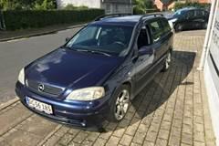 Opel Astra GLX stc. 1,6