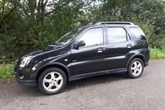 Suzuki Ignis SE 1,3