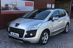 Peugeot 3008 e-HDi 112 Style Limited ESG 1,6