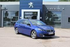 Peugeot 308 BlueHDi 150 GT Line SW 2,0
