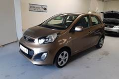 Kia Picanto World Cup Eco 1,0