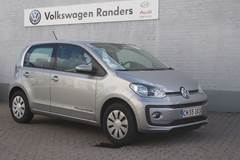 VW UP! MPi 75 Move Up! ASG 1,0