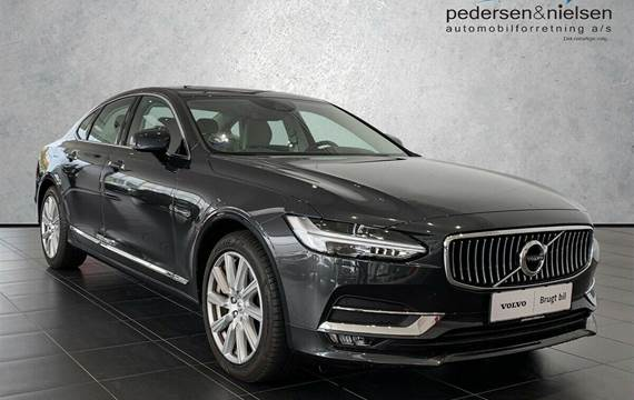 Volvo S90 D4 190 Inscription aut. 2,0