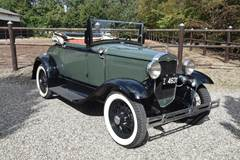 Ford A Cabriolet 3,3