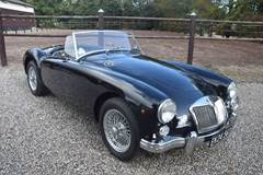 MG A Roadster 1,6