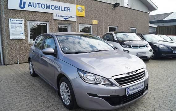 Peugeot 308 VTi 82 Access 1,2