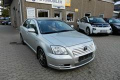 Toyota Avensis D-CAT 177 Executive 2,2