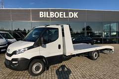 Iveco Daily 35S18 Autotransporter AG8 3,0