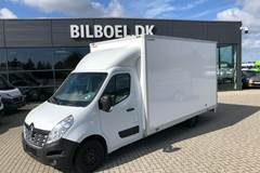 Renault Master III T35 dCi 170 L3 Flatbed 2,3