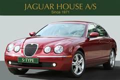 Jaguar S-Type Deluxe aut. 3,0