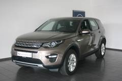 Land Rover Discovery Sport TD4 180 HSE aut. 2,0