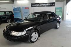Saab 900 S Cabriolet 2,3