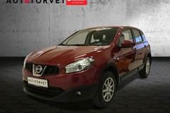 Nissan Qashqai dCi Visia Van 1,6