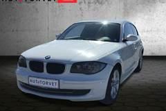 BMW 123d Van 2,0