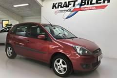 Ford Fiesta TDCi Trend 1,6