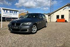 BMW 318i Touring 2,0