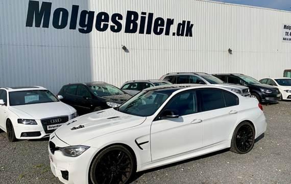 BMW 335i aut. 3,0