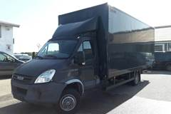 Iveco Daily 65C18 Alukasse 3,0
