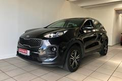 Kia Sportage GDi Advance 1,6