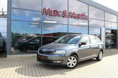 Skoda Rapid TSi 90 Ambition 1,2