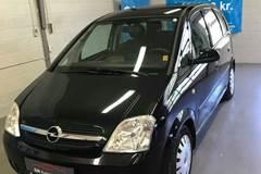 Opel Meriva 8V Essentia 1,6
