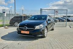 Mercedes A180 d Business 1,5