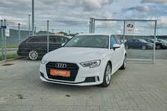 Audi A3 TDi 110 Sport SB 1,6
