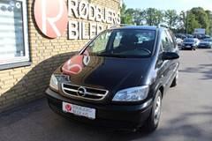 Opel Zafira 16V Comfort 7prs 1,6