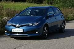 Toyota Auris T T2 1,2