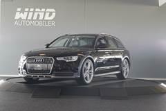 Audi A6 Allroad TDi 245 quattro S-tr. 3,0