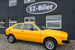 VW Scirocco TS 1,5