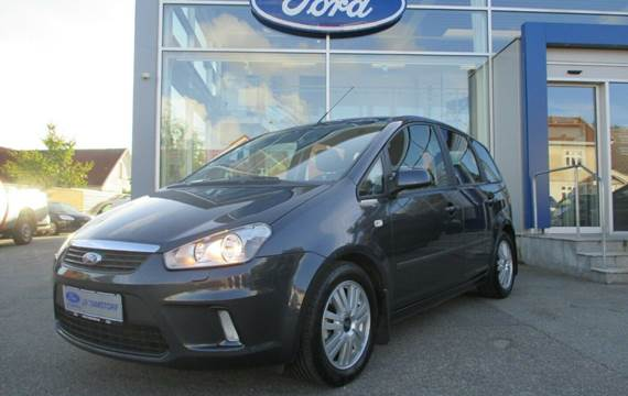 Ford C-MAX Trend 1,6
