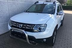 Dacia Duster dCi 109 Laureate 4x4 1,5