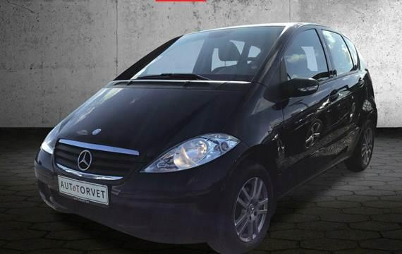 Mercedes A160 CDi 2,0