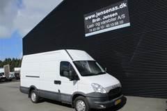 Iveco Daily 35S13 12m3  D  Van 2,3
