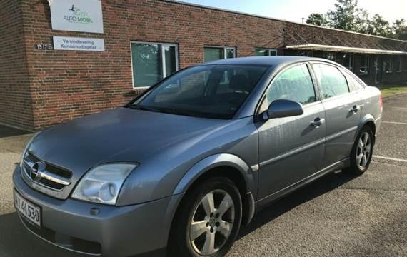 Opel Vectra 122 Comfort 1,8