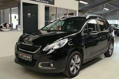 Peugeot 2008 e-VTi 82 Active ESG 1,2