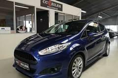 Ford Fiesta SCTi 125 Sport 1,0