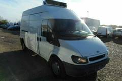 Ford Transit 330L Van TDCi 135 2,4