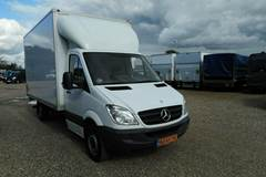 Mercedes Sprinter 316 CDi Alukasse m/lift 2,2