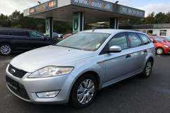 Ford Mondeo TDCi 100 Ambiente 1,8