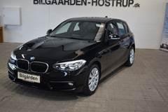BMW 118d aut. Van 2,0