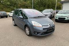 Citroën Grand C4 Picasso HDi 109 Seduction E6G 7prs 1,6