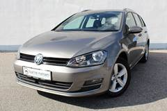 VW Golf VII TSi 122 Highline Variant BMT 1,4