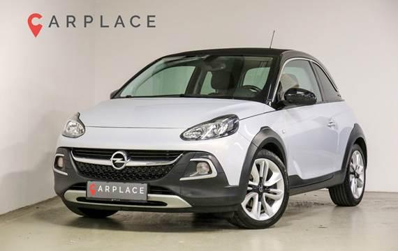 Opel Adam T 115 Rocks 1,0