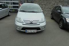 Citroën C3 HDi Elegance 1,4