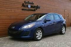 Mazda 3 DE 115 Advance 1,6